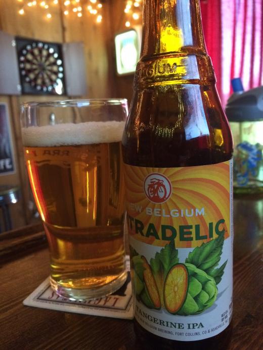 New Belgium Citradelic Tangerine Ipa Brewzeit Com